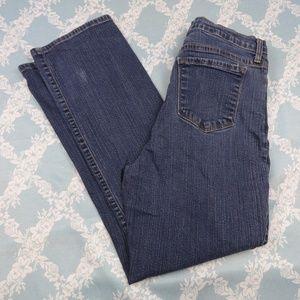 NYDJ Jeans Size 12 Straight